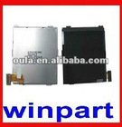 Mobile phone LCD for blackberry 9700