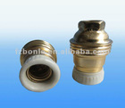 2012 low voltage brass lamp socket E14