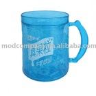ice mug,plastic mug