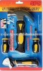 good quality stubby miniature tool set
