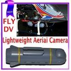 RC wireless camera fly dv rc helicopter camera 1280x960 Micro Video Camera 2GB Video Camera 90 degrees(RA134)