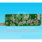 Hi-tech rf module for wireless remote controller with 10W power