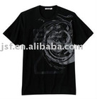 2011 men's printed t-shirts