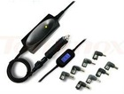 90W New design Automatic Universal Laptop Adapter with LCD