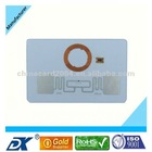UHF Frequency Alien 9662 card for access control card