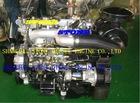 ISUZU 4JB1 ENGINE