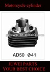 High quality AD50 41MM motorcycle cylinder