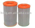 Fusheng crew air compressor air filter element