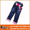 hottest fashion kid jeans cheap (HY7036)