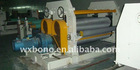 4 Rollers Metal Sheets(Aluminium sheets and steel sheets)Embossing Machine