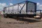 Hot Bitumen Storage Container Tank