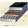 ST1000 Steel Cord Conveyor Belt high quality