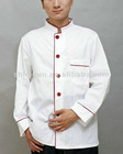 chef wear clothes