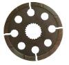 Backhoe Loader Brake Plate
