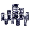 automobile suspension spring