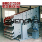 2YA1237 High Efficiency Circular Vibrating Screen