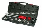 Tube Expander Tool set,Swaging Tool Set CT-100 and CT-200