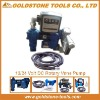 190W, 1/4hp, DC 12v/24v petrol pump fuel dispenser,petrol pump equipment,petrol pump for sale