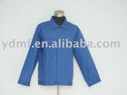 long sleeve blue coat