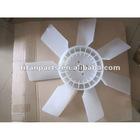 6D31 excavator fan blade for HD700-7