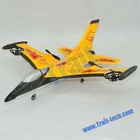 RC Toys 4CH EPP Airplane F-16 Fighting Falcon 3D Model Plane