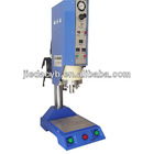 Plastic Welding Machine Used on 3 side seal stand-up pouch bag machine