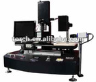 Automatic precision BGA mounting and repair system BGA3600