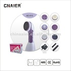 Facial Massager cleaner kit as seen on TV