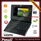 Android 4.0 OS cheapest hdmi laptop wholesale