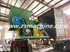 SS1400 Single shaft shredder