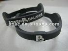 Power silicone balance wristband new style