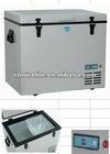 Smal-size Portable DC Compressor Solar Energy Car Freezer/Refrigerator