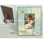 vintage art frames, 2012 Canton Fair beautiful photo frames, 4x4 picture frame