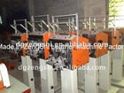 ZS-11 leather belt making machine