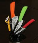 Alibaba Christmas gift idea ceramic knife /food standard/LFGB high quality/ceramic blade