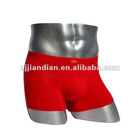 fashion seamless mans nylon man boxer briefs