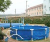 Metal Frame Pool,swimming pool,PVC swimming pool,inflatable swimming pool
