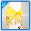 Yellow Belly Dancing Waist Chain (128 Golden Coins)