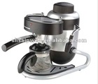 Espresso Cappuccino Coffee Maker (excellent quality and reasonable price)
