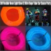 3M Super Flexible Neon Light Glow EL Wire Rope Tube Car Dance Party Cool, YAC153A