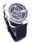 H.264 Wrist Watch Hidden Camera with Motion Detection Function