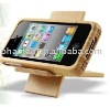 bamboo for iphone/wooden case for iphone