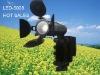 New LED-5008 flash light for digital camera