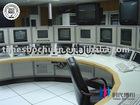 Monitor tv wall box