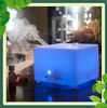 Square shaped 700ml Aroma Diffuser