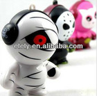 Cute music monster speaker Chrismas gifts