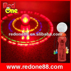 led Flashing christmas animated toys