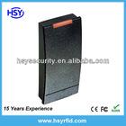 EM 125Khz card reader with IP65 waterproof degree