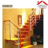 interior folding stair design
