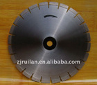 2011 diamond saw blades for concrete